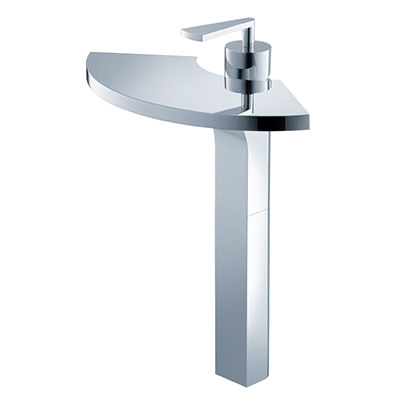 Pozzi-Y921L-Tall-Basin-Mixer