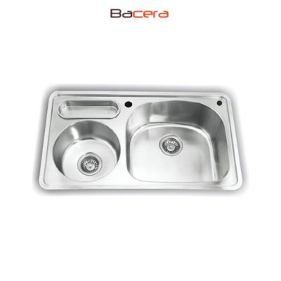 KS-DN-CH363-Stainless-Steel-Kitchen-Sink