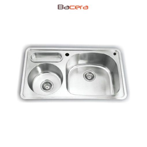 KS-DN-CH363-Stainless-Steel-Kitchen-Sink