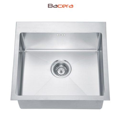 KS-DN-F4537R -Stainless-Steel-Kitchen-Sink
