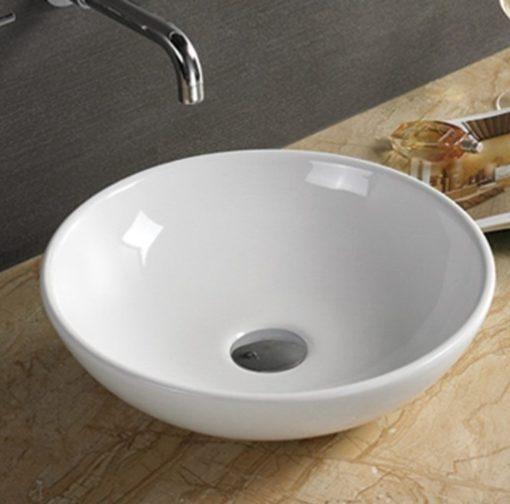 A025-Ceramic-Overtop-Basin