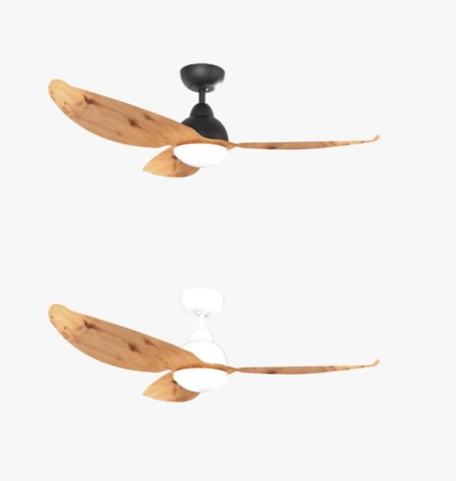 Alaska-Pearl-Wood-Series-Ceiling-Fan