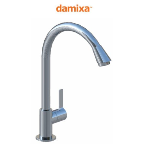 Damixa-F008-Kitchen-Sink-Cold-Tap