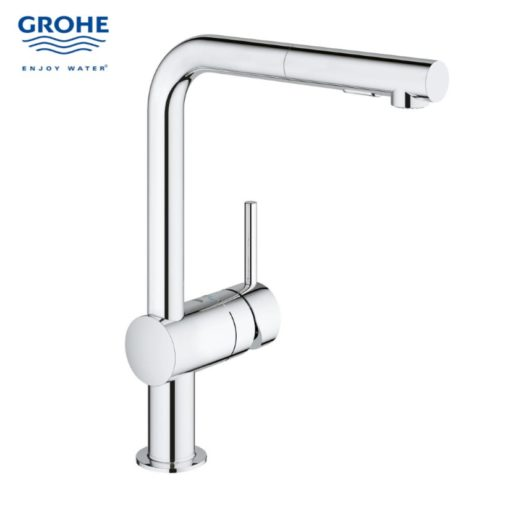 Grohe-302740000-Minta-Sink-Mixer