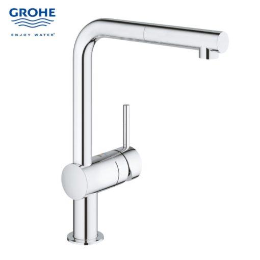 Grohe-32168000-Minta-Kitchen-Sink-Mixer