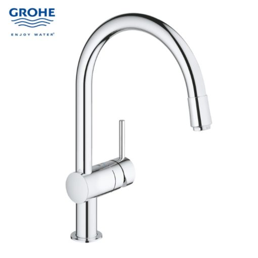 Grohe-32918000-Minta-C-Kitchen-Sink-Mixer