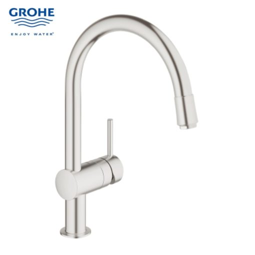 Grohe-32918DC0-Minta-Kitchen-Sink-Mixer