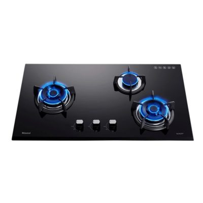 Gas Cooker Hob-Glass