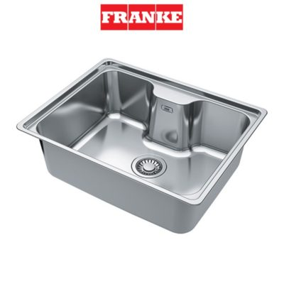 Franke BCX  Stainless Steel Kitchen Sink