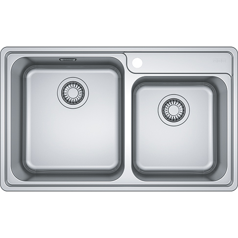Franke BCX   Stainless Steel Kitchen Sink