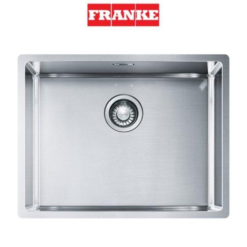 Franke-BOX210-54-Stainless-Steel-Sink