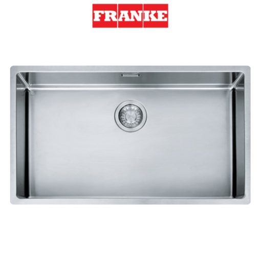 Franke BOX  Stainless Steel Sink