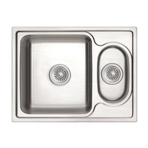 Rubine-ZEX850-Stainless-Steel-Sink