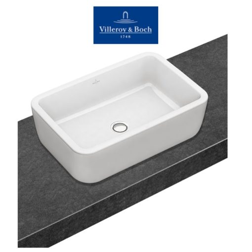 Villeroy and Boch  Over Counter Basin