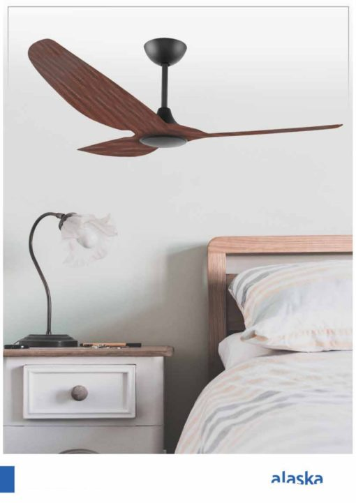 Alaska Hawk V Ceiling Fan Specs