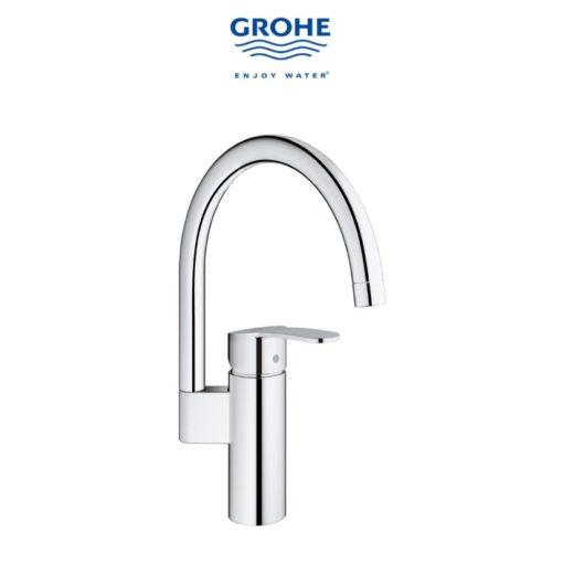 Grohe-GH30221002-Eurostyle-Cosmopolitan-Kitchen-Sink-Mixer