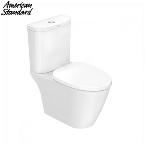 American Standard Compact Codie CL Close Coupled Water Closet
