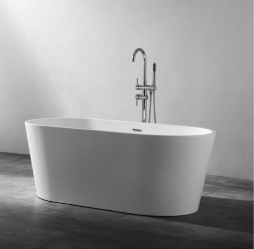 BT111W70-Free-Standing-Bathtub
