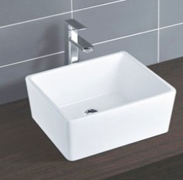 Bristol  Ceramic Sink