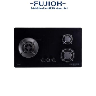 Fujioh FH GS SVGL Glass Cooker Hob