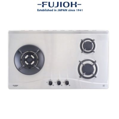 Fujioh FH GS SVSS Stainless Steel Cooker Hob
