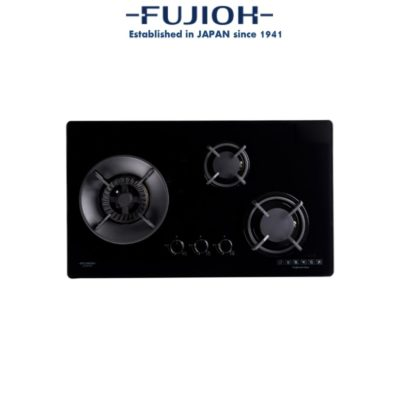 Fujioh FH GS SVGL Glass Cooker Hob