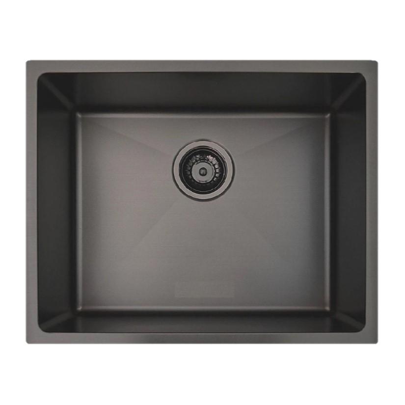mbx550 stainless steel nano black kitchen sinks