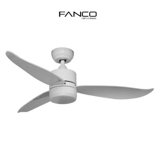 Fanco-F-Star-Ceiling-Fan-46-inch-White