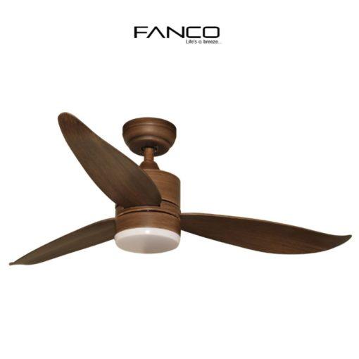 Fanco-F-Star-Ceiling-Fan-46-inch-Wood