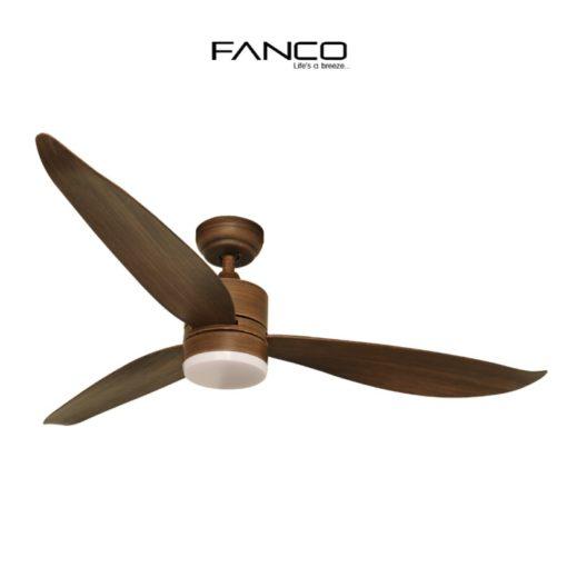 Fanco-F-Star-Ceiling-Fan-52-inch-Wood