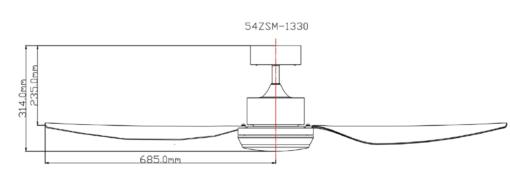 Fanco-HELI-DC-Ceiling-Fan-Madeira-Color-Specs
