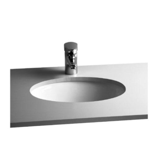Vitra-6039B-Oval-Undercounter-Basin