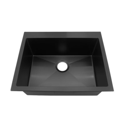FSD-22431-Nano-Black-Stainless-Steel-Sink