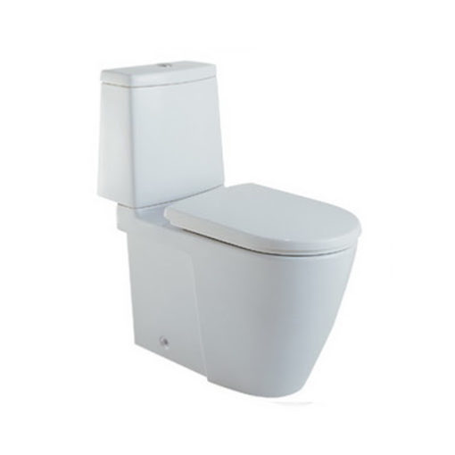 Ideal Standard Acacia TFSC Close Coupled Water Closet