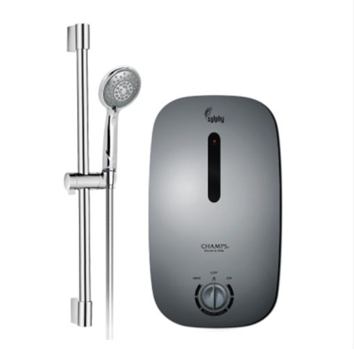 Champs Sylphy Instant Water Heater