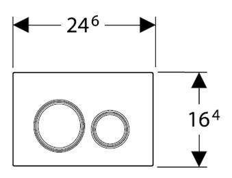 Geberit-Sigma-21-Flush-Actuator-Specs