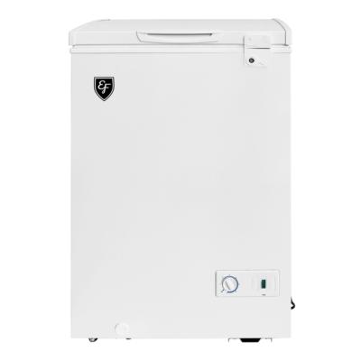 EF EFCF  WB Chest Freezer