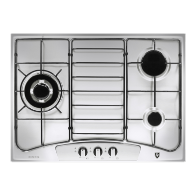 EF EFH  TN VSB Domino Gas Hob