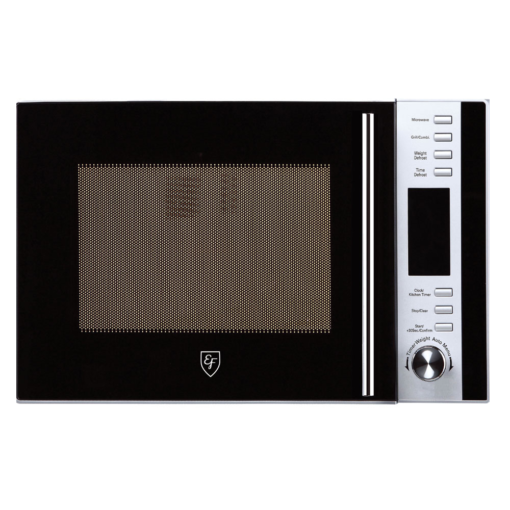 EF EFMO  M Free Standing Microwave Oven With Grill