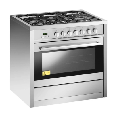 EF GC AE  A SS Free StandingCooker