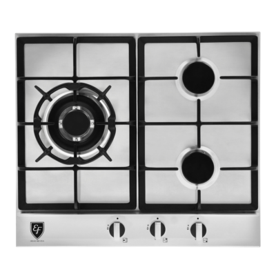 EF HB AG  VS A Domino Gas Hob