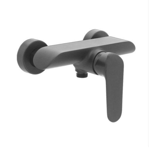 FT-7303-BK-Matt-Black-Shower-Mixer