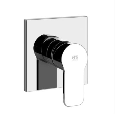 Gessi-38312-47206-Corso-Venezia-Concealed-Shower-Mixer