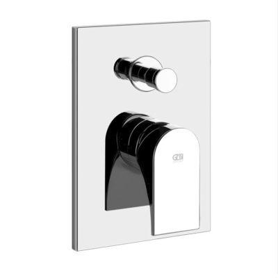 Gessi-38473-49079-Via-Solferino-Concealed-Bath-Mixer