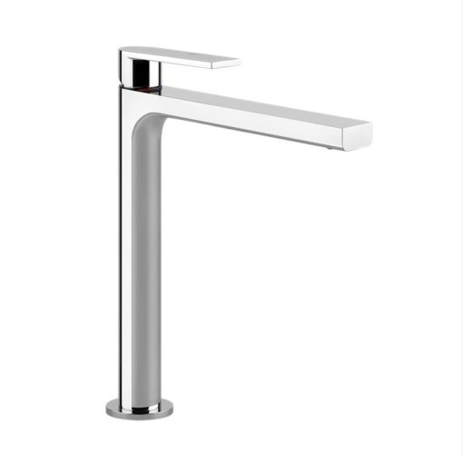 Gessi-38609-Via-Manzoni-Tall-Basin-Mixer