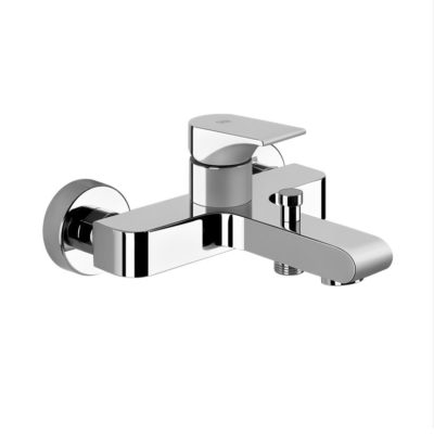 Gessi  Via Solferino Bath Mixer