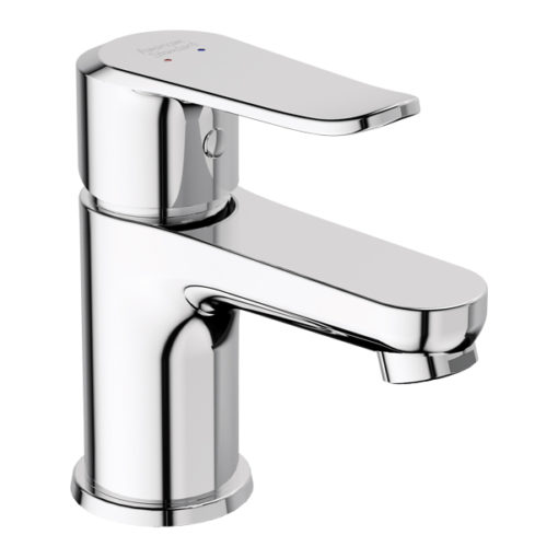 Neo-Modern-Basin-Mixer-with-Pop-up-Drain-F10701-CHACT100