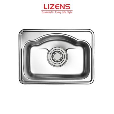 Lizens LIS Kitchen Sink