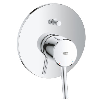 Grohe  Bath Shower Mixer Trim