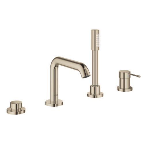 Grohe BE Single Lever Bath Combination